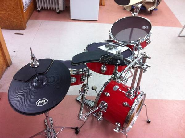 Pearl rpd 535 for 13 floor tom