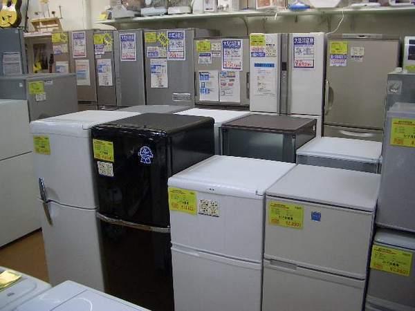 中古の冷蔵庫って大丈夫?買うときの注意点まとめ