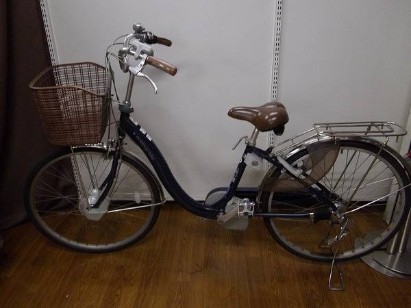SANYO(サンヨー)の電動自転車 ...