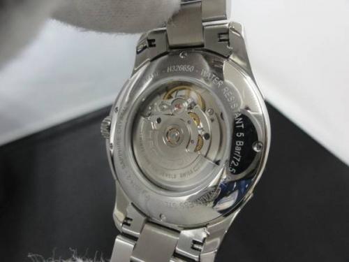 ハミルトン(HAMILTON)の足立西新井腕時計