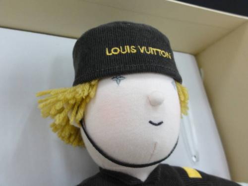 ルイヴィトン(LOUIS VUITTON)の足立西新井ブランド