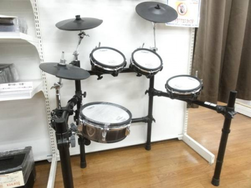 楽器・ホビー雑貨の電子ドラム