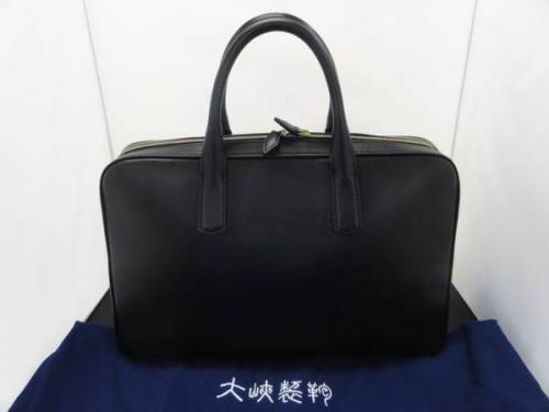 バッグの大峡製鞄