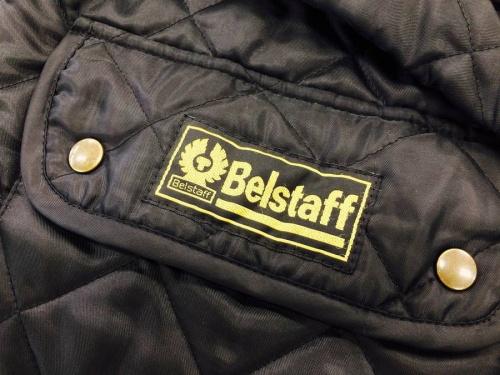 ジャケットのbelstaff