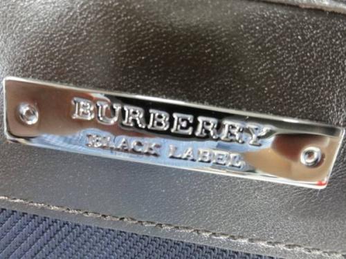 メンズファッションのBURBERRY BLACK LABEL