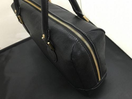 ブリーフケースの土屋鞄