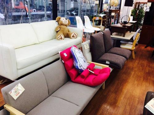 足立西新井家具のB-COMPANY