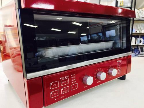 生活家電・家事家電のオーブントースター