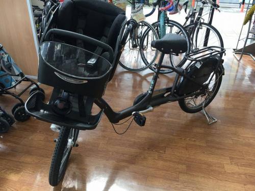 SALEの自転車