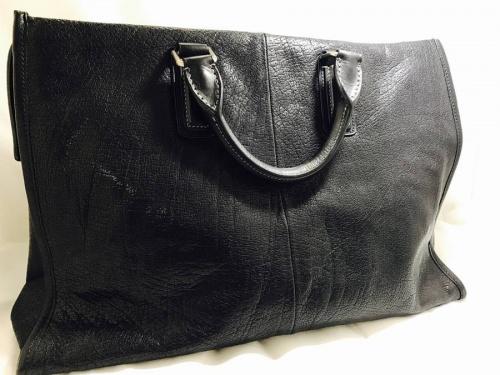 土屋鞄のバッグ
