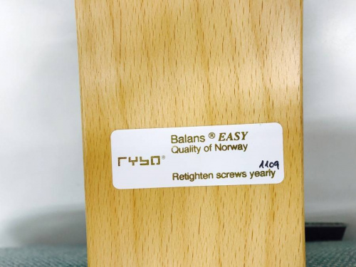 RYBOのbalans easy