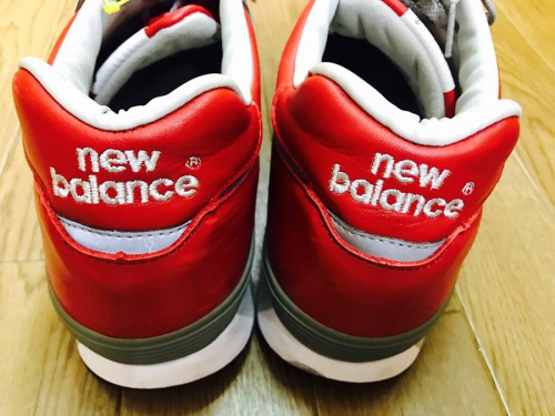 ニューバランス(new balance)の靴