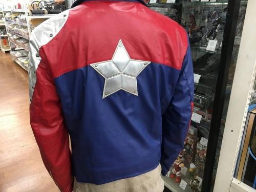 キュウレンジャーのジャケット