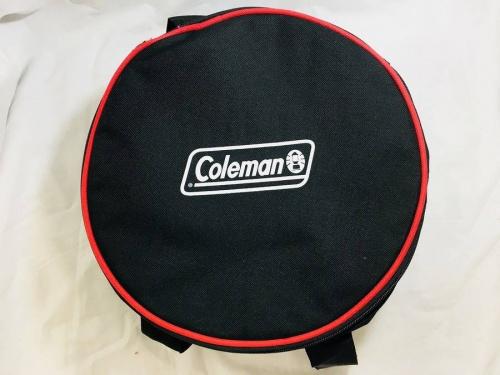 Colemanのクッカーセット
