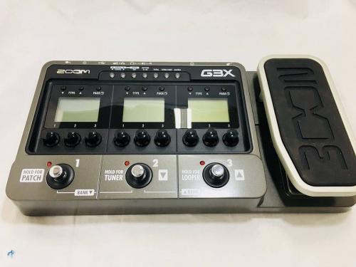 楽器のGBX