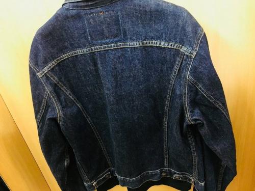 LEVI'Sのジャケット