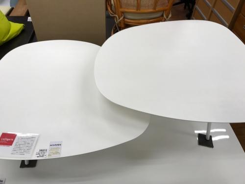 calligarisのローテーブル