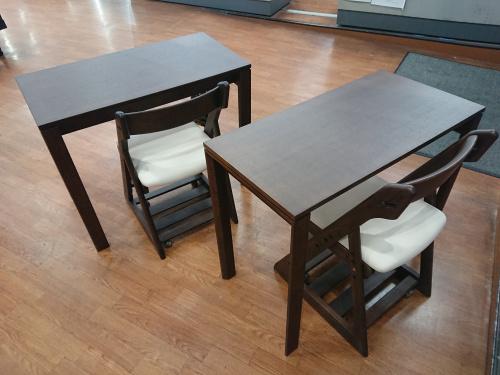 いちおし特選家具の学習机