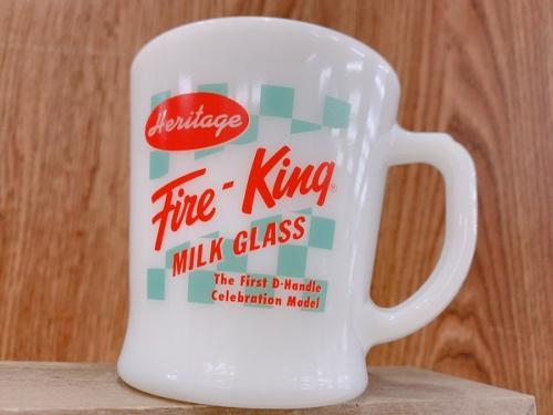 置物のFire-King