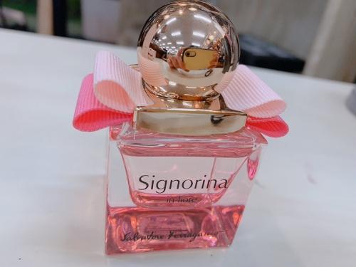 香水のSalvatore Ferragamo