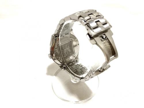 中古の腕時計