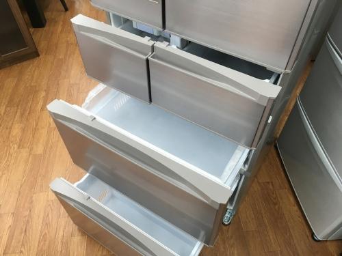 MITSUBISHI 冷蔵庫 中古のトレファク 冷蔵庫 中古
