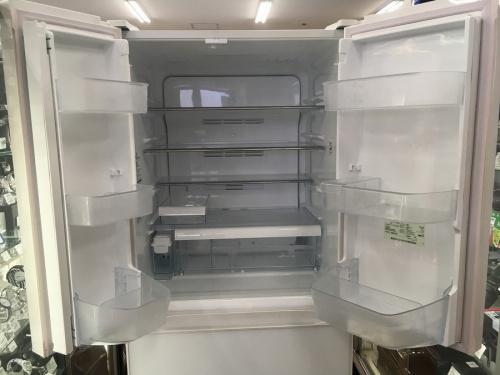 TOSHIBA 6ドア冷蔵庫 中古の西新井 冷蔵庫 中古