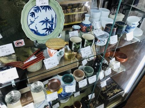 焼陶芸の足立西新井