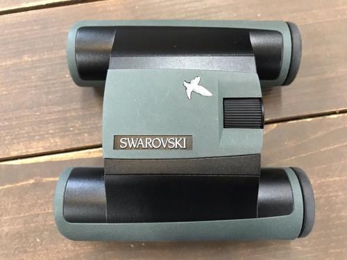 双眼鏡のSwarovski