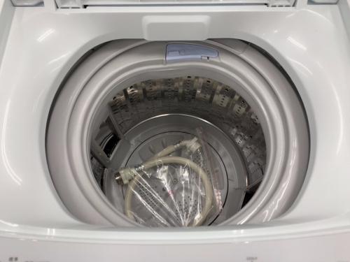 洗濯機のHaier(ハイアール)