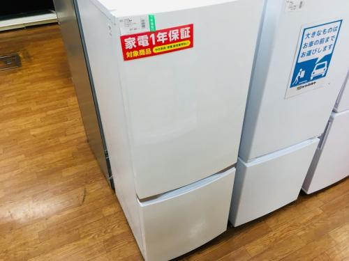 生活家電の単身用冷蔵庫