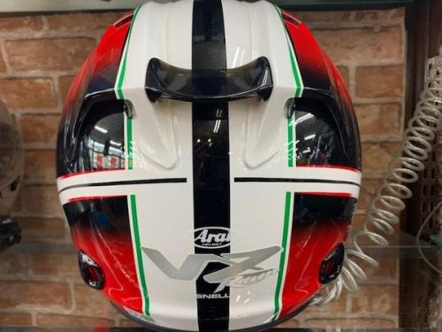 VZRam SNELLの中古 ヘルメット