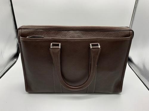 メンズファッションの土屋鞄