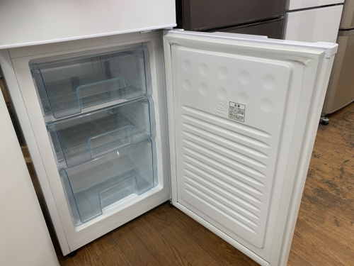 冷蔵庫のIRIS OHYAMA アイリスオーヤマ