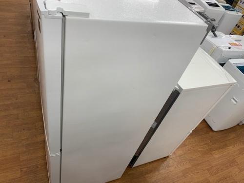 2ドア冷蔵庫のプラズマクラスター