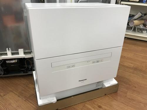 生活家電の食洗器