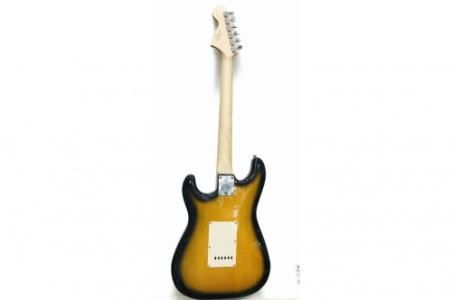 Squier by FENDERのAFFINITY SERIES STRATOCASTER