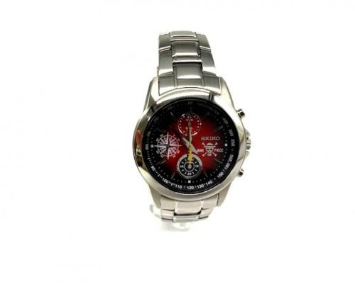 腕時計のBANDAI
