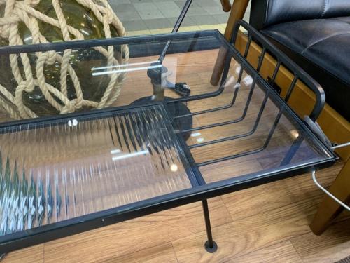センターテーブルの中古家具