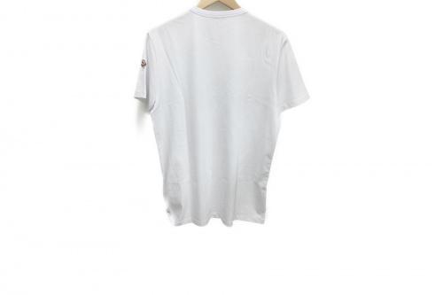 マグリアTシャツのMONCLER