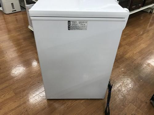 トレファク足立西新井の冷凍ストッカー