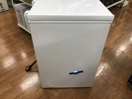 冷凍ストッカーの中古家電