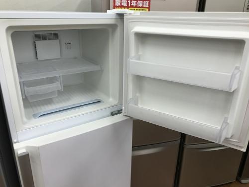 冷凍庫のトレファク足立西新井
