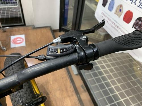 ファットバイクのBRONX(ブロンクス))