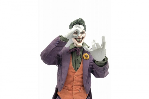 DCコミックスのジョーカー