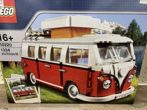 LEGO(レゴ)のトレファク