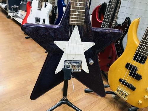 ギターのデイジーロック