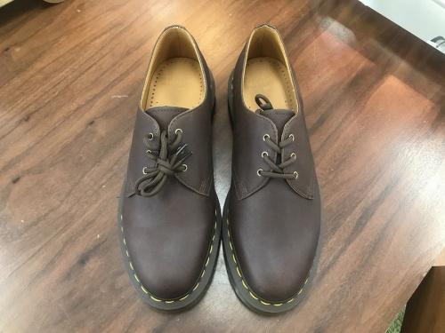 ブーツのマーチン