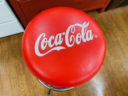 コカ・コーラのアメリカン家具