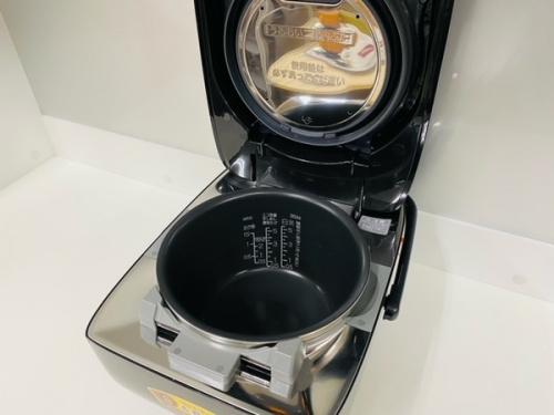 炊飯器の象印